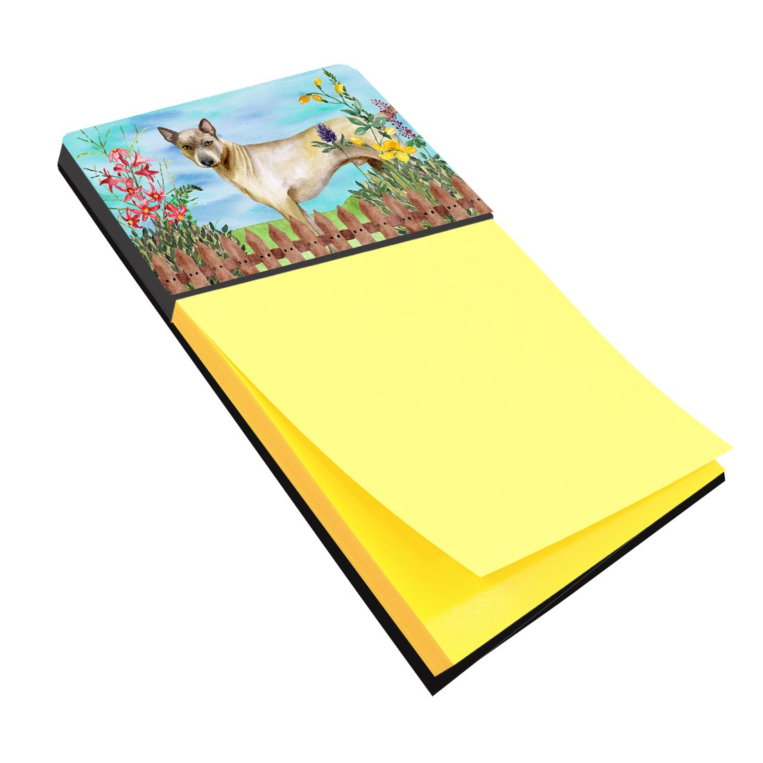 Buy this Thai Ridgeback Spring Sticky Note Holder CK1242SN