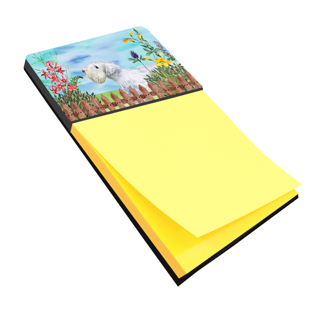 Buy this Sealyham Terrier Spring Sticky Note Holder CK1246SN