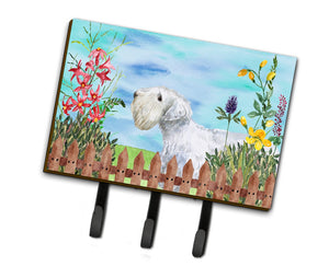 Buy this Sealyham Terrier Spring Leash or Key Holder CK1246TH68