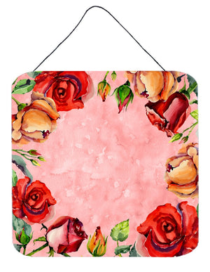 Buy this Roses Wall or Door Hanging Prints