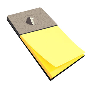 Buy this Alaskan Malamute In the Kitchen Sticky Note Holder CK2160SN