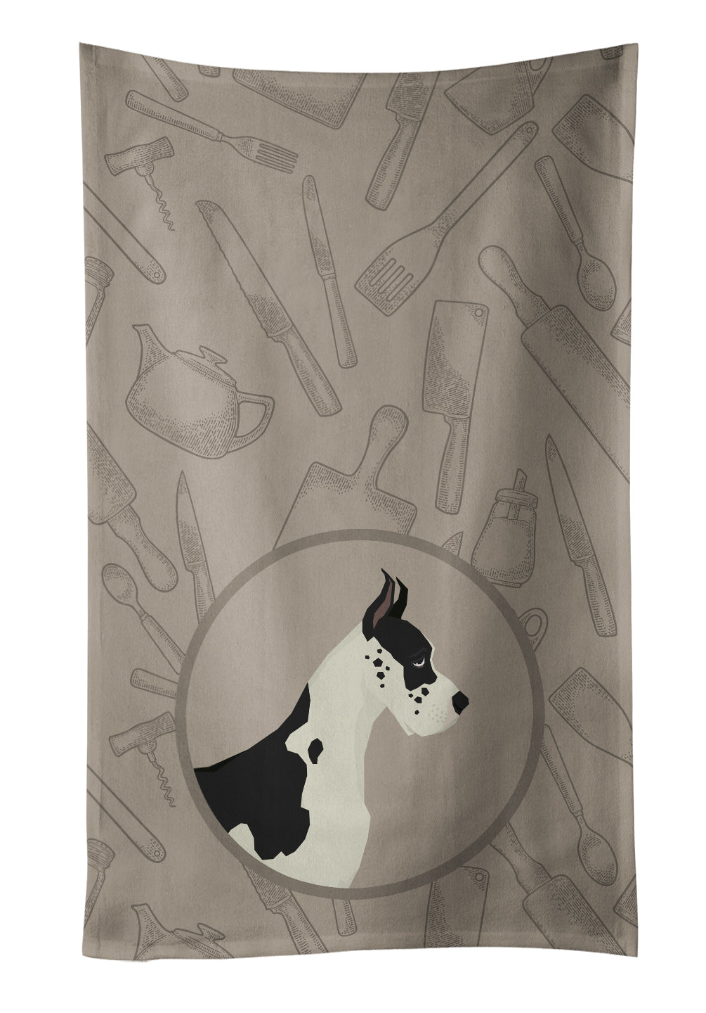 Buy this Great Dane In the Kitchen Kitchen Towel CK2189KTWL