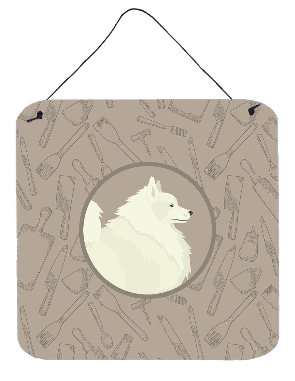Buy this Spitz In the Kitchen Wall or Door Hanging Prints CK2212DS66