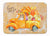 Buy this Fall Harvest Sheltie Machine Washable Memory Foam Mat CK2633RUG