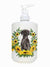Buy this Black Labrador Retriever Ceramic Soap Dispenser CK2923SOAP