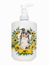 Australian Shepherd Ceramic Soap Dispenser CK2924SOAP by Caroline's Treasures