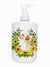 Buy this Yellow Labrador #2 Ceramic Soap Dispenser CK2935SOAP