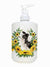 Buy this Border Collie Ceramic Soap Dispenser CK2949SOAP