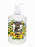 Rottweiler Ceramic Soap Dispenser CK2966SOAP by Caroline's Treasures