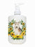 Lakeland Terrier Ceramic Soap Dispenser CK2971SOAP by Caroline's Treasures