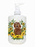 Buy this Labradoodle Ceramic Soap Dispenser CK2972SOAP