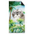 Shih Tzu Puppy Premium Beach Towel CK2998TWL3060 by Caroline's Treasures