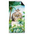 Shih Tzu Premium Beach Towel CK2999TWL3060 by Caroline's Treasures