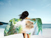 Collie Premium Beach Towel CK3003TWL3060 by Caroline's Treasures