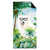 Japanese Spitz Premium Beach Towel CK3011TWL3060 by Caroline's Treasures