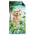 Buy this Golden Retriever Premium Beach Towel CK3014TWL3060