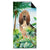 Bloodhound Premium Beach Towel CK3023TWL3060 by Caroline's Treasures