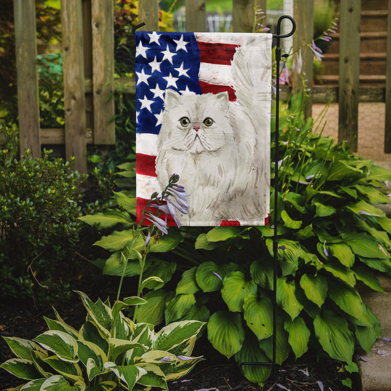 Buy this Persian American Flag Flag Garden Size CK3035GF