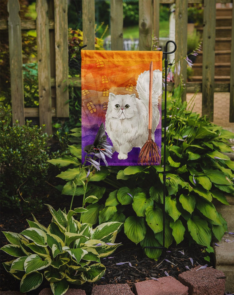 Buy this Persian Halloween Flag Garden Size CK3185GF