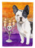 Buy this Hallween French Bulldog Flag Garden Size CK3206GF