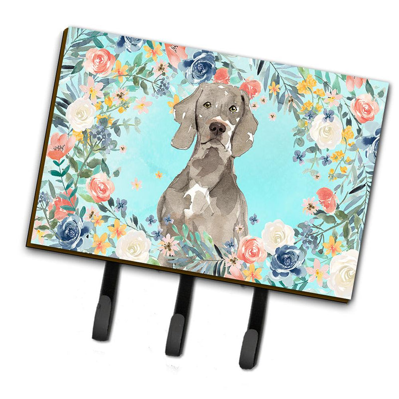 Buy this Weimaraner Leash or Key Holder CK3406TH68