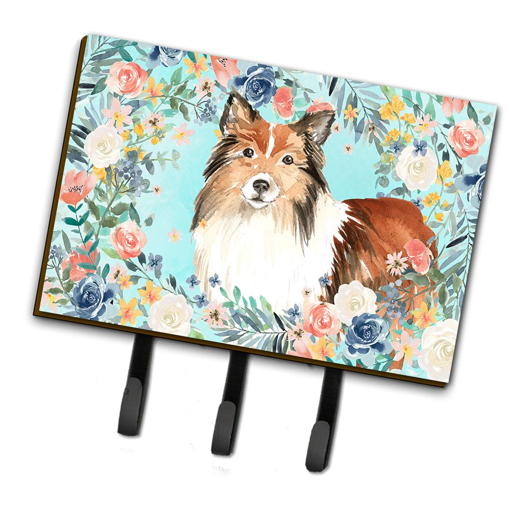 Buy this Sheltie Leash or Key Holder CK3411TH68