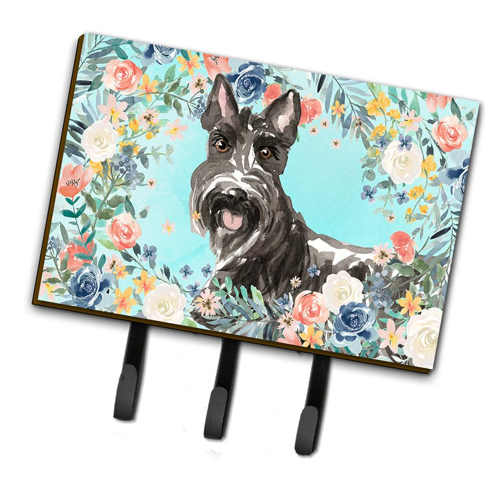 Scottish Terrier Leash or Key Holder CK3412TH68 by Caroline's Treasures