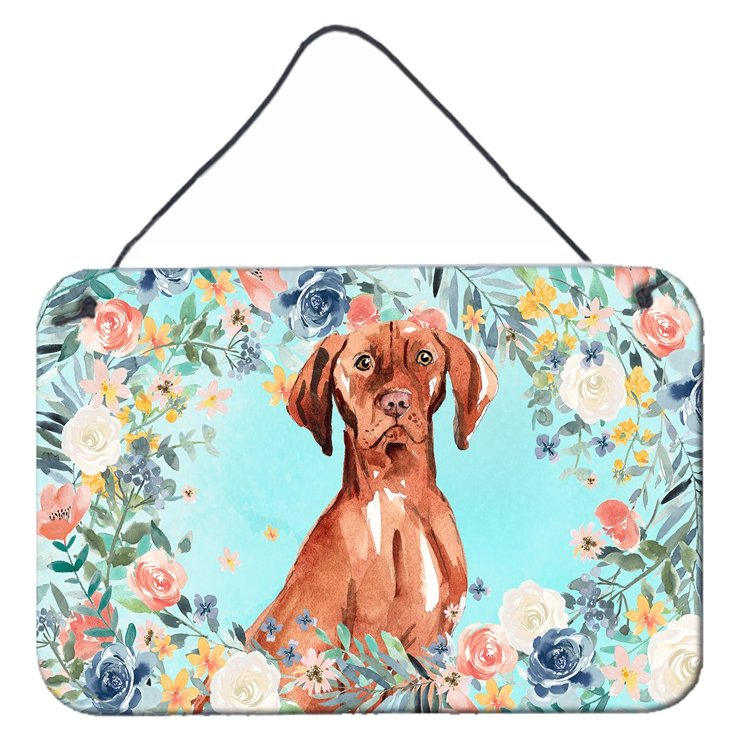 Buy this Vizsla Wall or Door Hanging Prints CK3424DS812