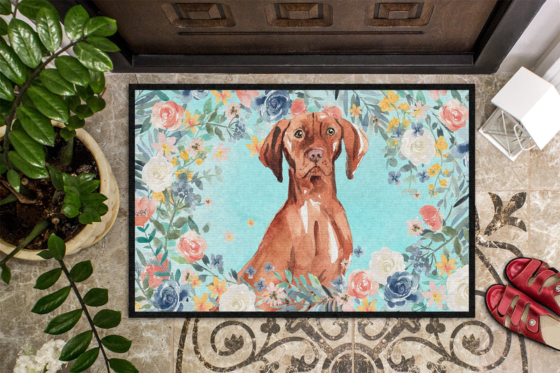 Buy this Vizsla Indoor or Outdoor Mat 24x36 CK3424JMAT