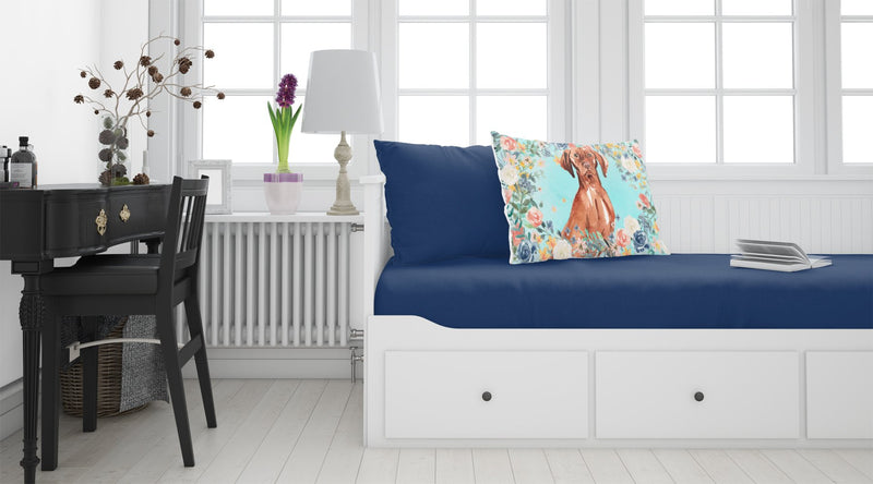 Buy this Vizsla Fabric Standard Pillowcase CK3424PILLOWCASE