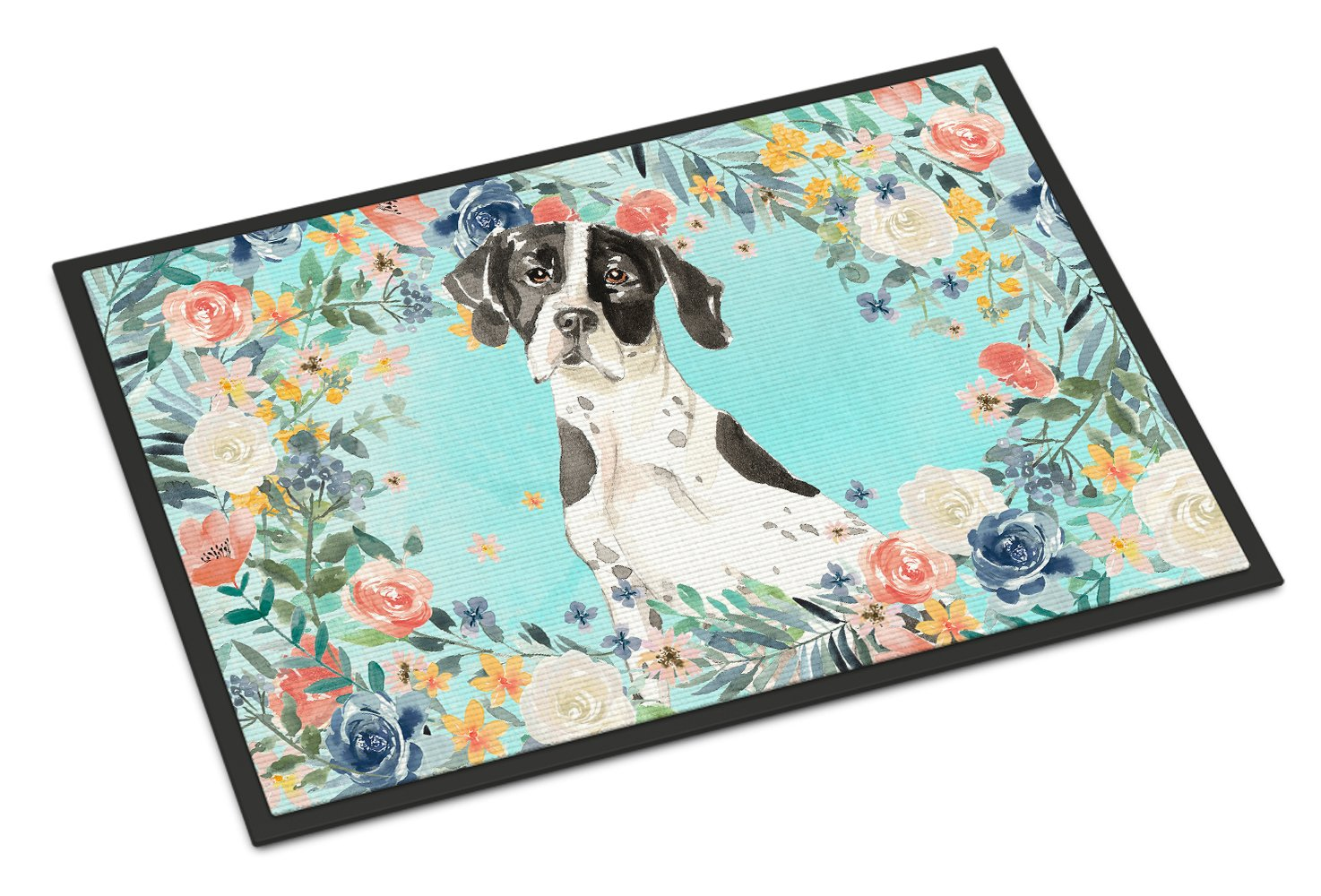 Buy this English Pointer Indoor or Outdoor Mat 24x36 CK3427JMAT