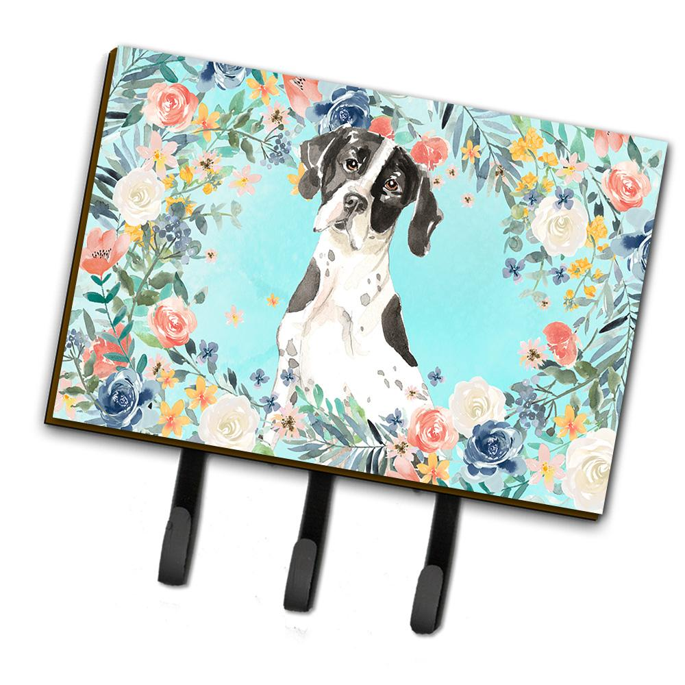 English Pointer Leash or Key Holder CK3427TH68 by Caroline's Treasures