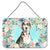 Buy this Catahoula Leopard Dog Wall or Door Hanging Prints CK3429DS812