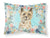 Buy this Cairn Terrier Fabric Standard Pillowcase CK3430PILLOWCASE