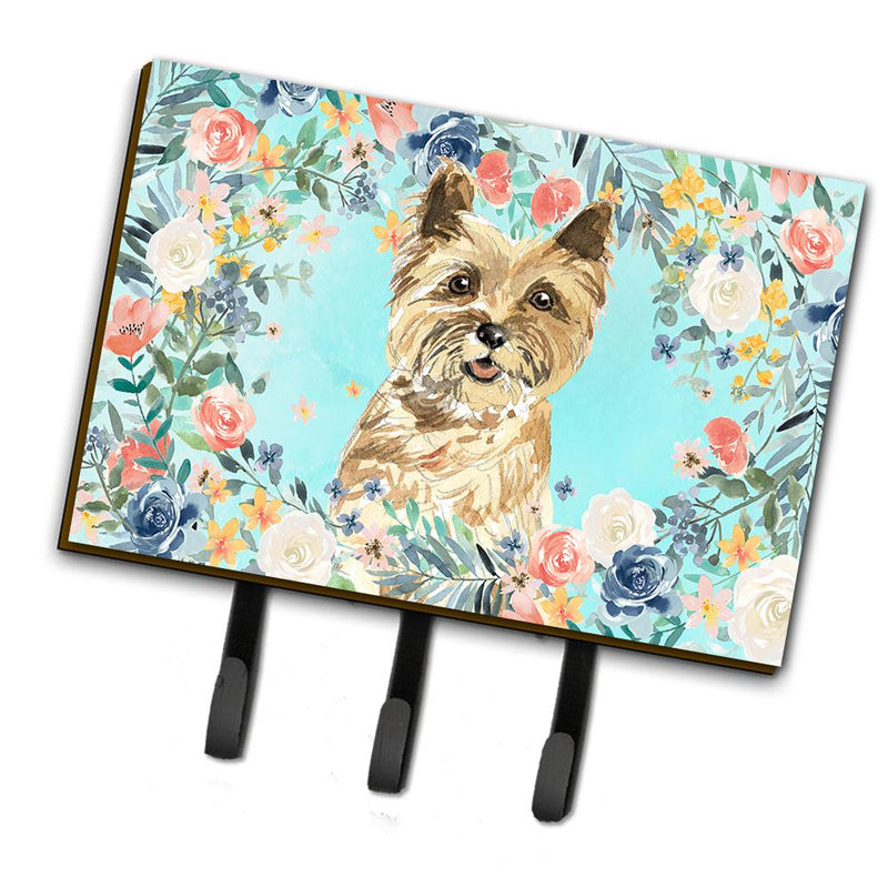 Buy this Cairn Terrier Leash or Key Holder CK3430TH68
