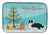 Buy this Border Collie Christmas Tree Dish Drying Mat CK3522DDM