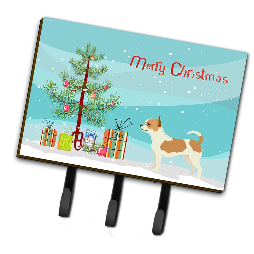 Buy this Chihuahua Christmas Tree Leash or Key Holder CK3530TH68