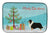 Buy this Collie Christmas Tree Dish Drying Mat CK3532DDM