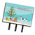 Buy this Greyhound Christmas Tree Leash or Key Holder CK3543TH68