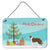 Buy this Borador Christmas Tree Wall or Door Hanging Prints CK3807DS812
