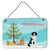 Buy this Borador Christmas Tree Wall or Door Hanging Prints CK3887DS812