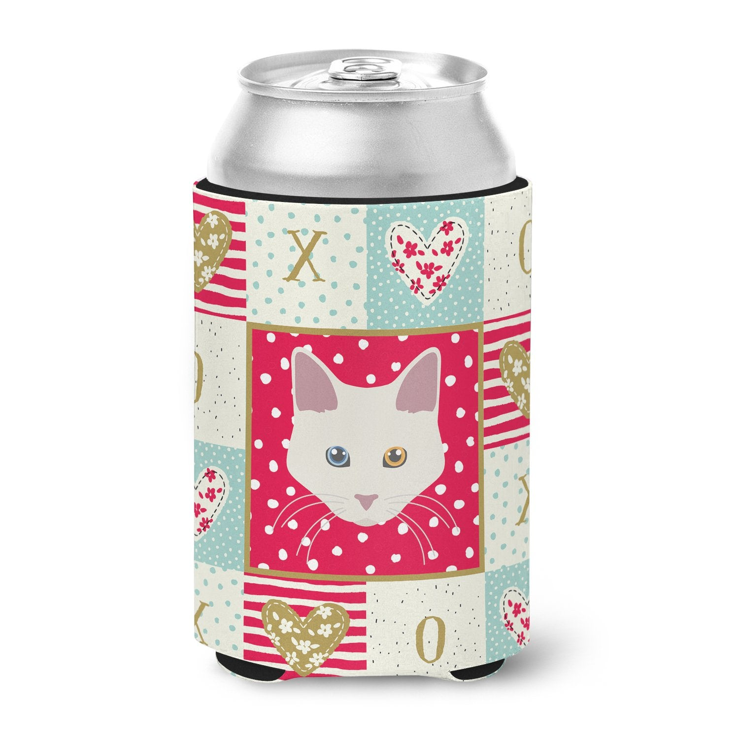 Buy this Aphrodite Giant Cat Love Can or Bottle Hugger CK5084CC