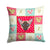Buy this Colorpoint Longhair Cat Love Fabric Decorative Pillow CK5104PW1414