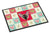 Buy this Colorpoint Shorthair Cat Love Indoor or Outdoor Mat 18x27 CK5106MAT