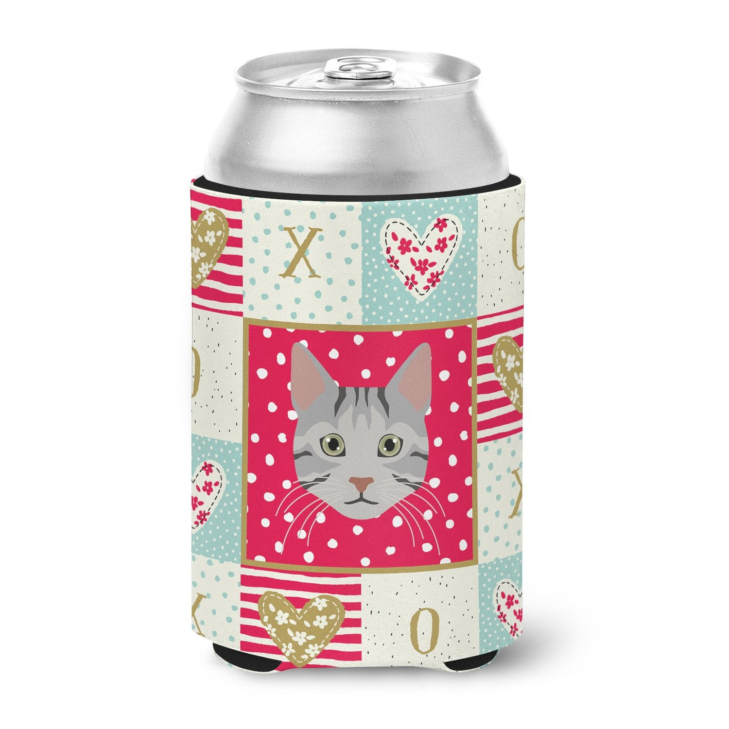 Buy this Egyptian Mau Cat Love Can or Bottle Hugger CK5114CC