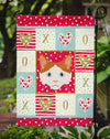La Perm Cat Flag Garden Size CK5127GF by Caroline's Treasures