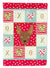 Buy this Abyssinian Sand Terrier Flag Garden Size CK5179GF