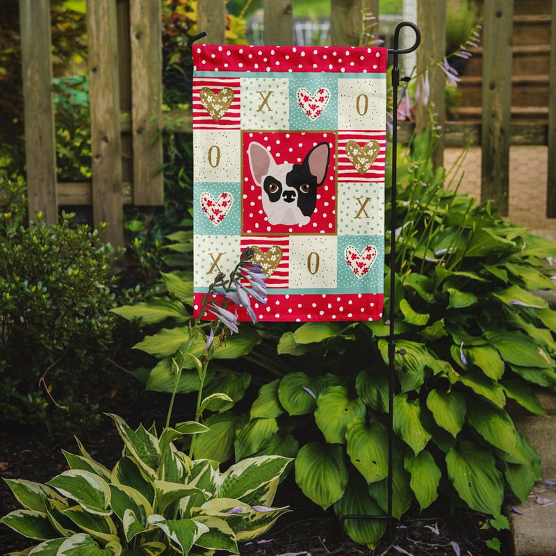 Buy this French Bulldog Flag Garden Size CK5200GF