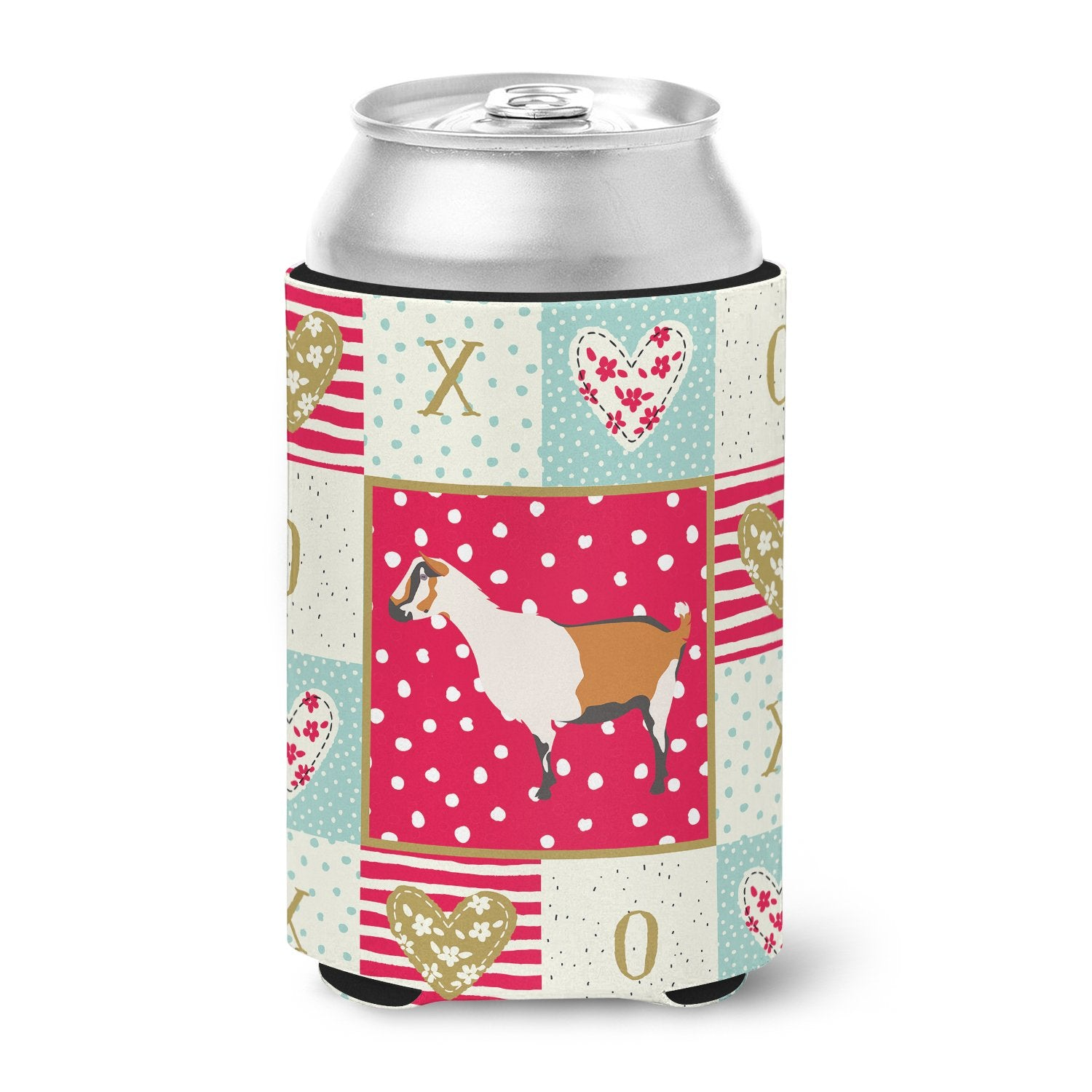 Buy this Alpine Goat Love Can or Bottle Hugger CK5307CC