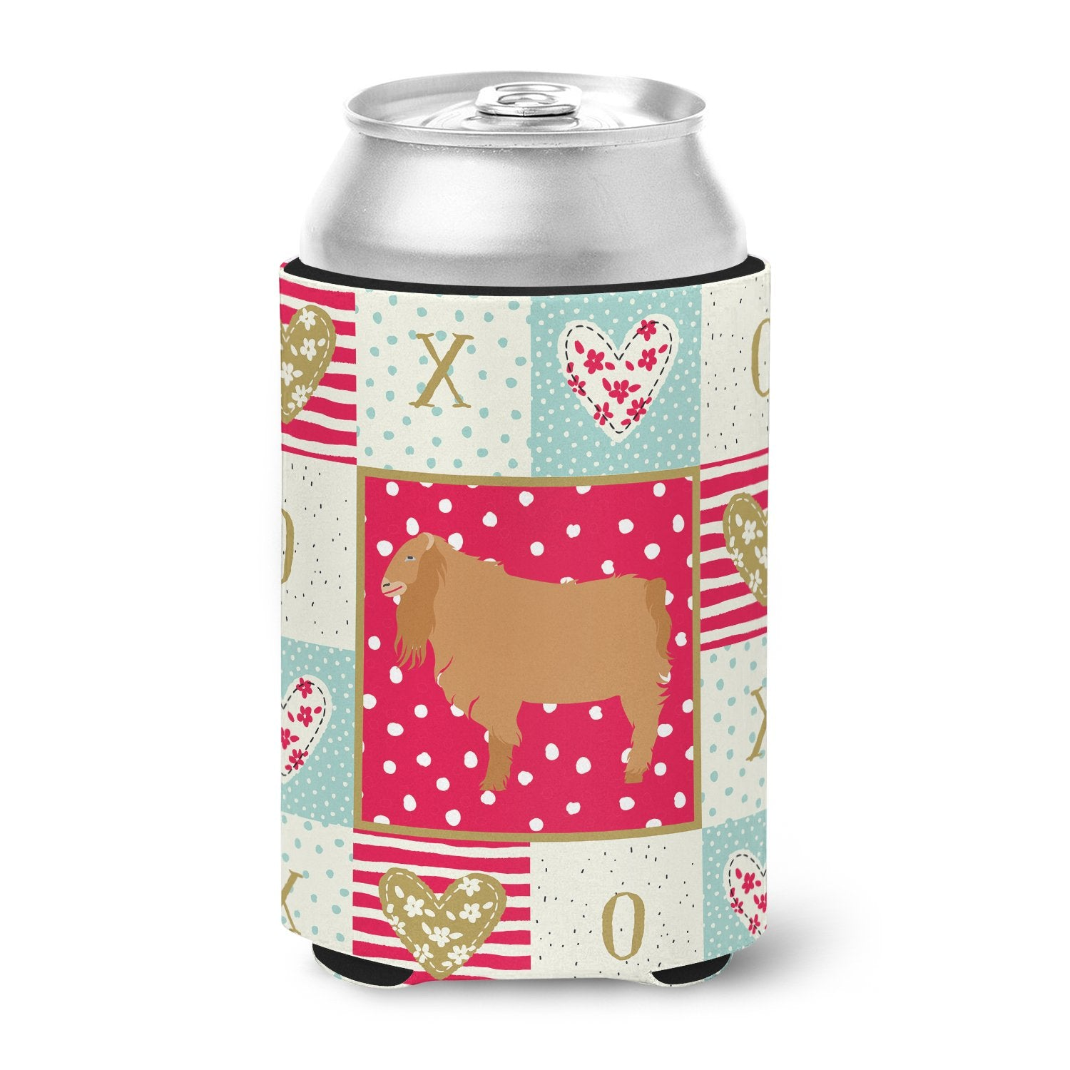 Buy this American Lamancha Goat Love Can or Bottle Hugger CK5312CC